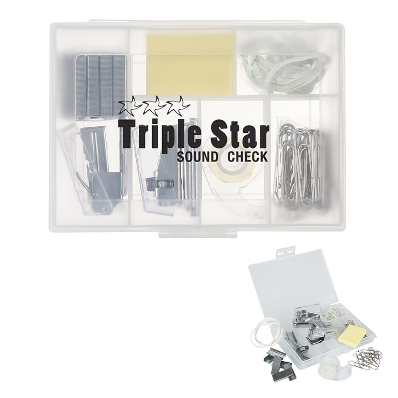 7 In 1 Stationery Kit
