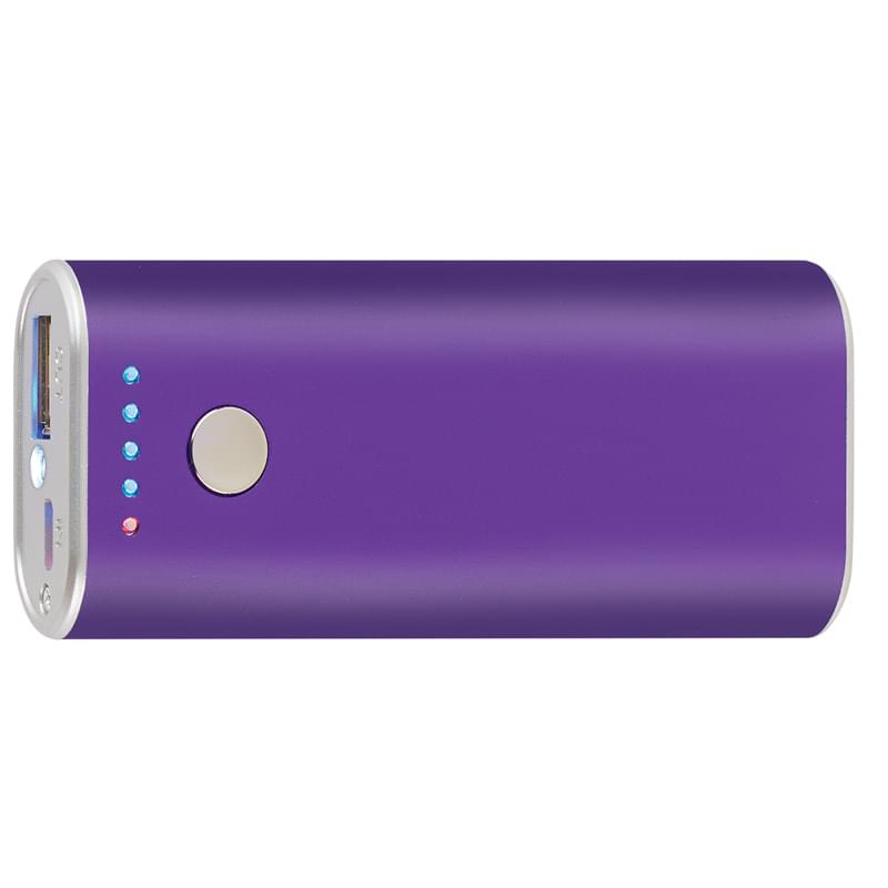 UL Listed Mega-Charge Power Bank