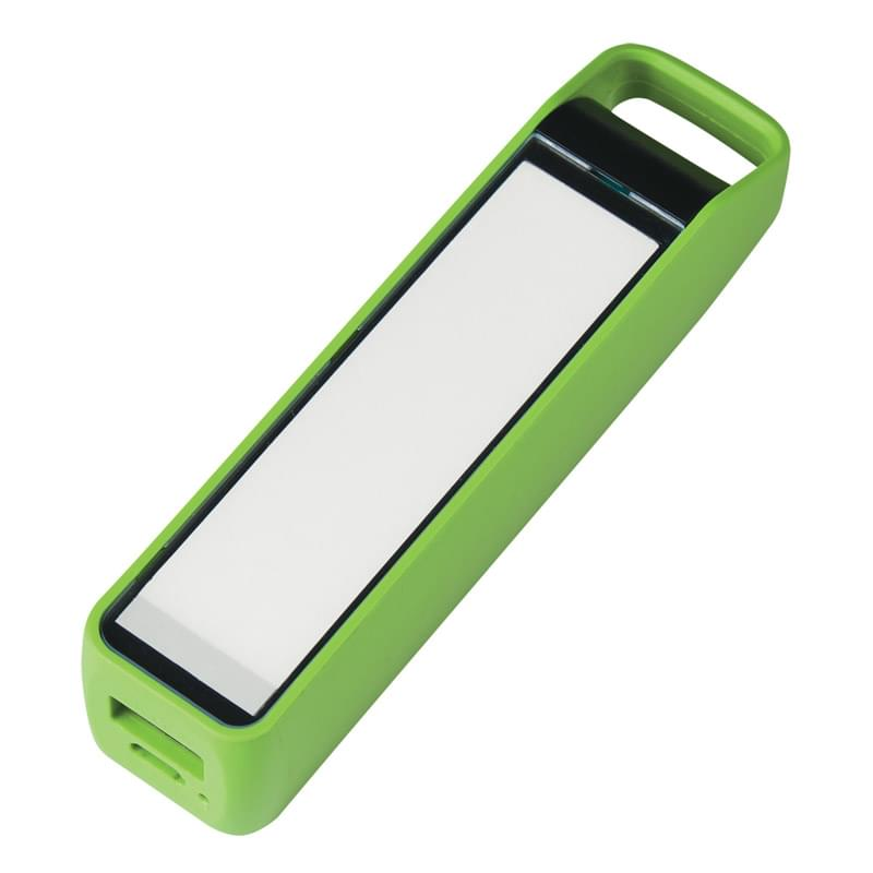 UL Listed Power Bank With Suction Cups