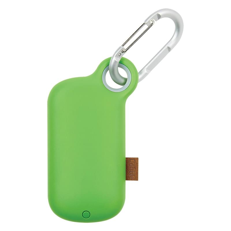 Carabiner Power Bank