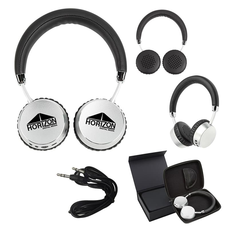 The Tranq Noise Cancelling Wireless Headphones