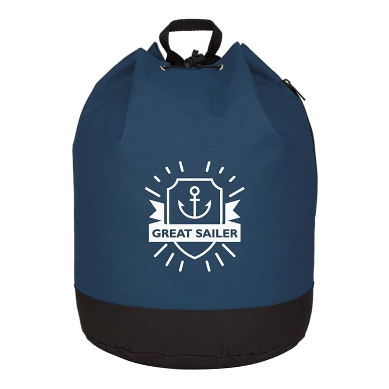 Drawstring Tote/Backpack
