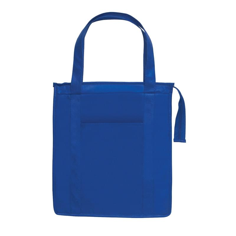 Non-Woven Insulated Shopper Tote Bag