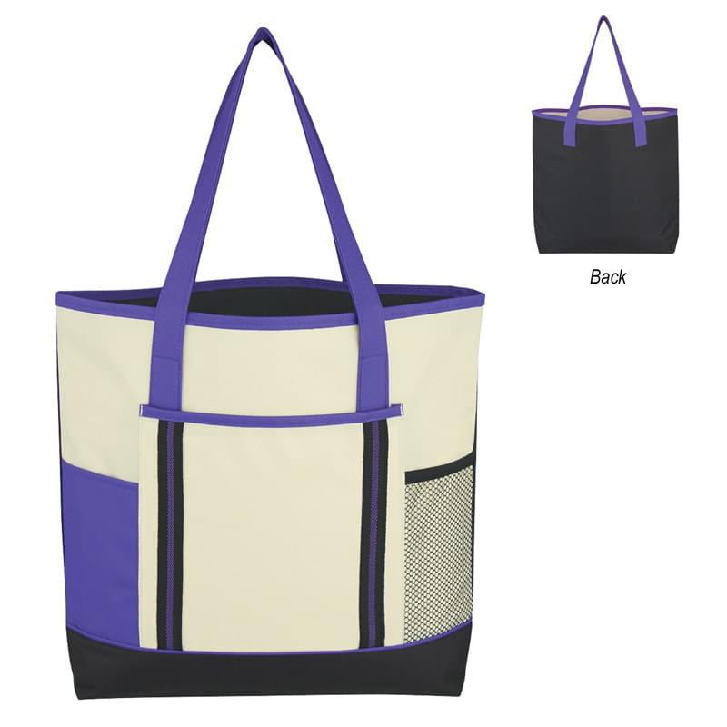 Berkshire Tote Bag