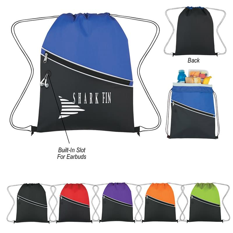 Insulated Two-Tone Sports Pack