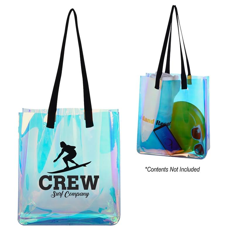 Hologram Tote Bag