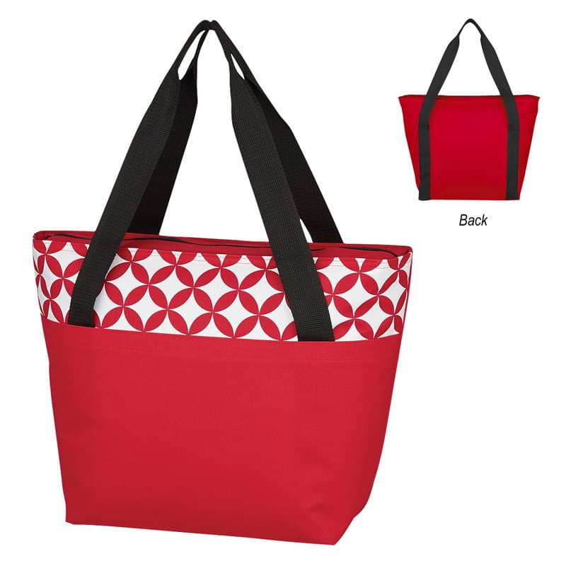 Encircled Kooler Tote Bag