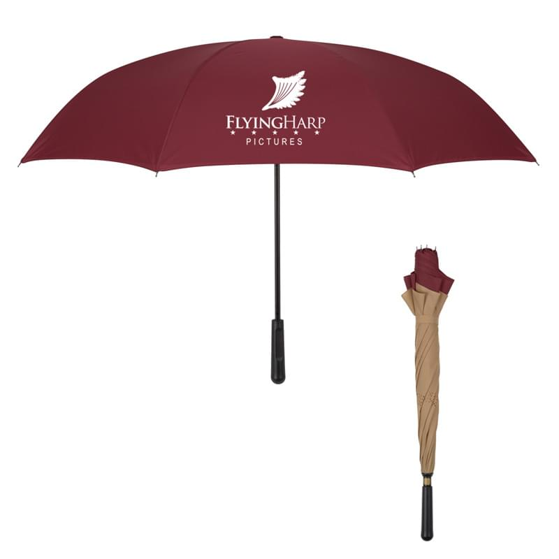 "48"" Arc Clifford Inversion Umbrella"