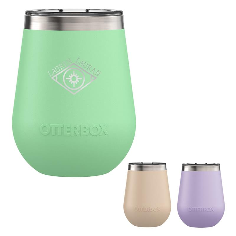 "10 Oz. Otterbox® Elevation Wine Tumbler""¢"