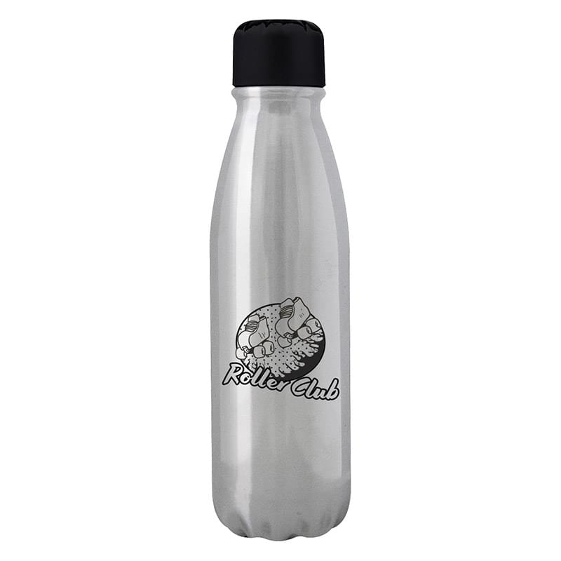 20 Oz. Kingston Aluminum Swiggy Bottle