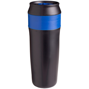 17 Oz. Stainless Steel Basin Tumbler