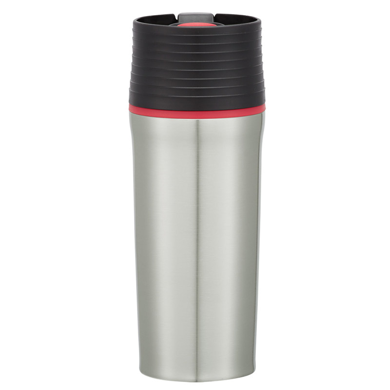 20 Oz. Stainless Steel Galaxy Tumbler