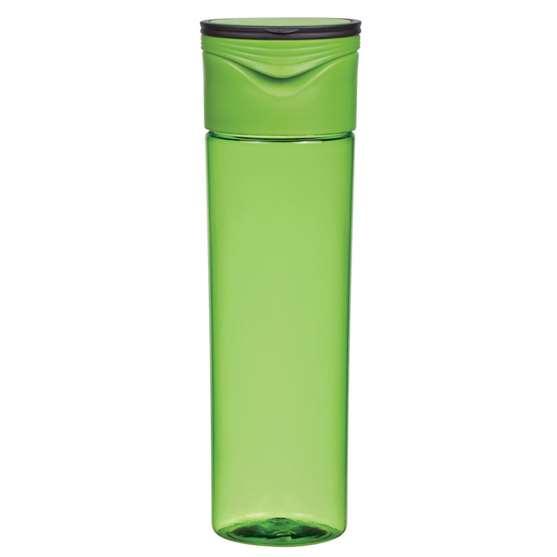 25 Oz. Tritan Tower Sports Bottle