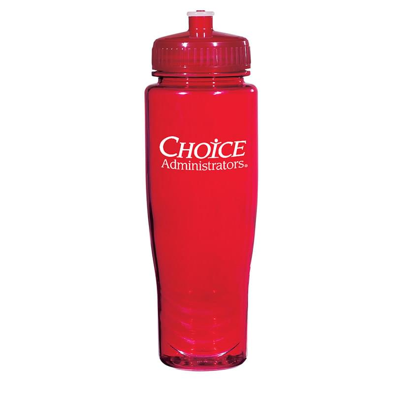 Poly-Clean™ 28 Oz. Plastic Bottle