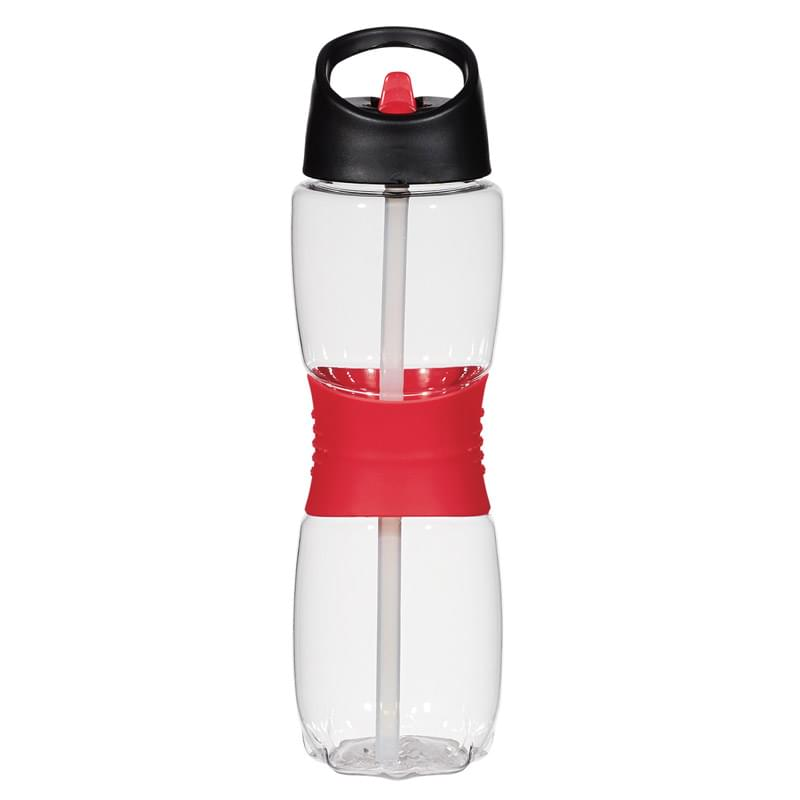 25 Oz. Tritan Hourglass Sports Bottle