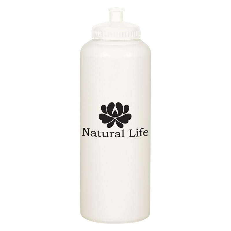 32 Oz. Economy Sports Bottle