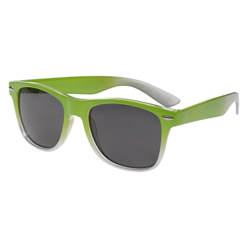 Gradient Malibu Sunglasses