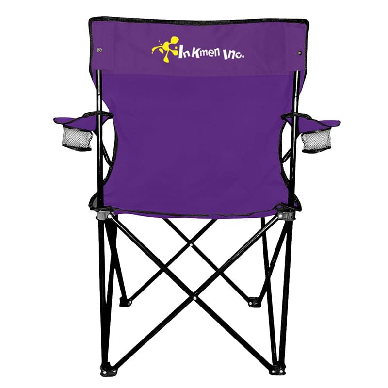 Folding Chair With Carrying Bag Custom Chairs Ipromo