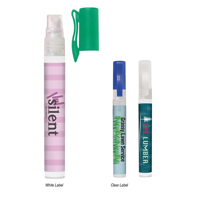 - .34 Oz. Insect Repellent Pen Sprayer