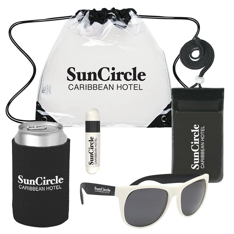 Deluxe Fun In The Sun Kit