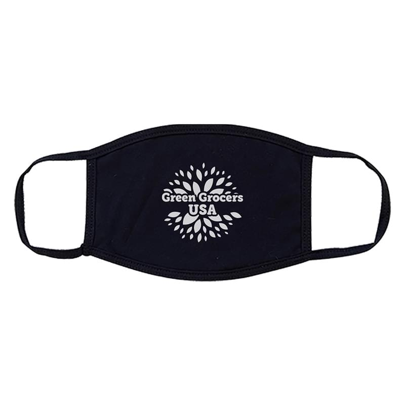 Cotton Reusable Mask