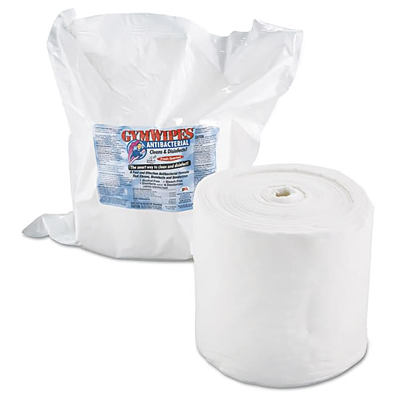 700 Ct. Antibacterial Wet Wipes