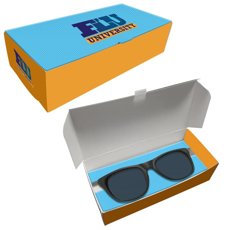 Sunglasses Custom Box