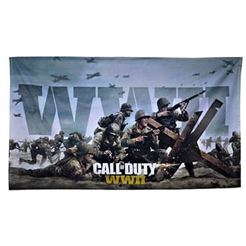 "35"" x 60"" Beach Towel"