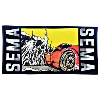 "35"" x 70"" Beach Towel"
