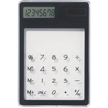 Clear Solar Calculator