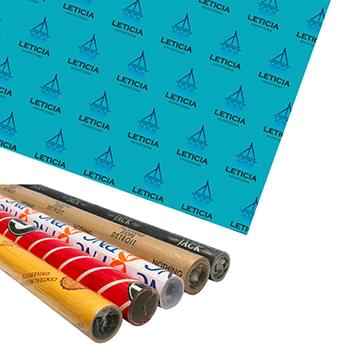 2' x 10' Wrapping Paper Roll