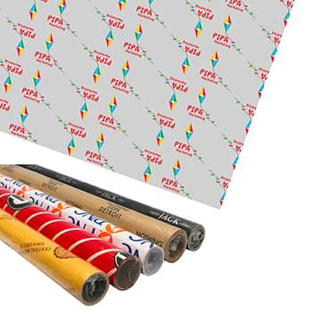 2.5' x 10' Wrapping Paper Roll