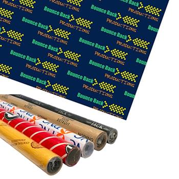 2.5' x 15' Wrapping Paper Roll