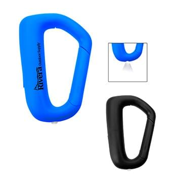 Carabiner Torch Light