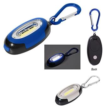 Carabiner Magnet Light