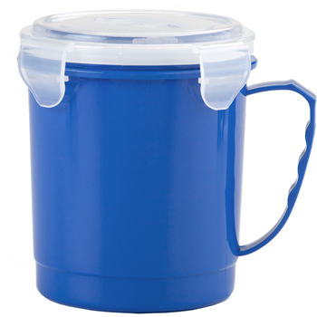 24 Oz. Food Container Mug