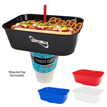 56 Oz. Square Grub Tub®