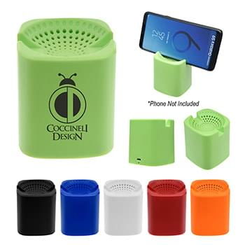 Coliseum Wireless Speaker