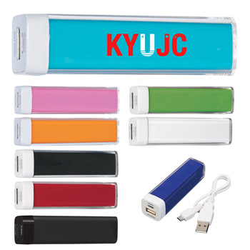 UL Listed Charge-It-Up Power Bank