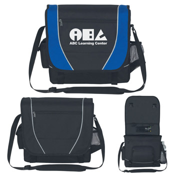 Elite Messenger Bag