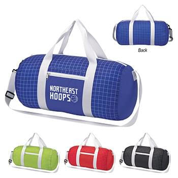 Cross Check Duffel Bag