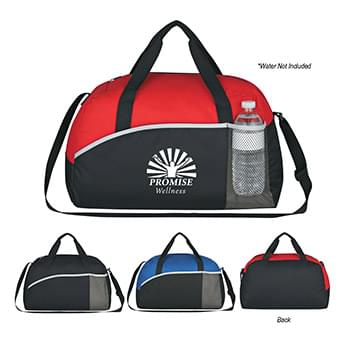 Executive Suite Duffel Bag