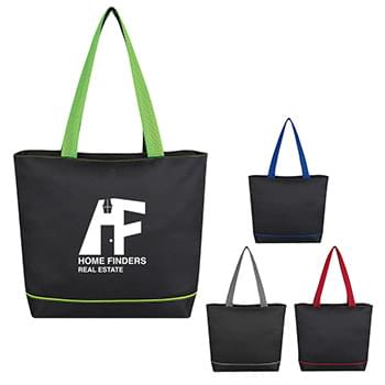 Streamline Tote Bag