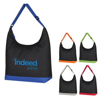 Accent Shoulder Tote Bag