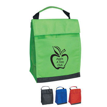 Non-Woven Insulated Lunch Bag