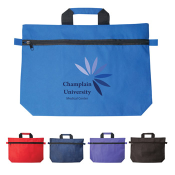 Non-Woven Document Bag