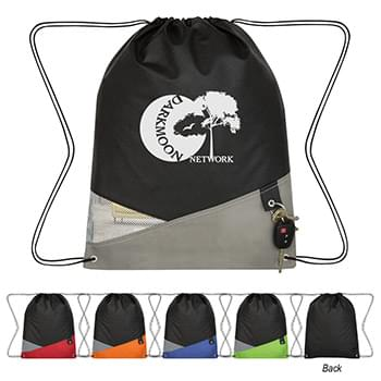 Non-Woven Cross Sports Pack