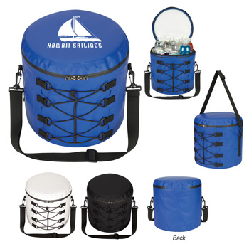 Explorer Water-Resistant Cooler Bag