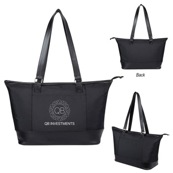 Board Room Tote Bag