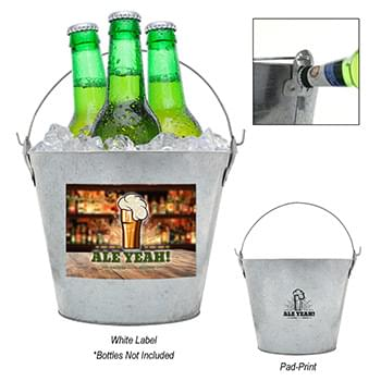 5 Liter Bevy Beverage Bucket
